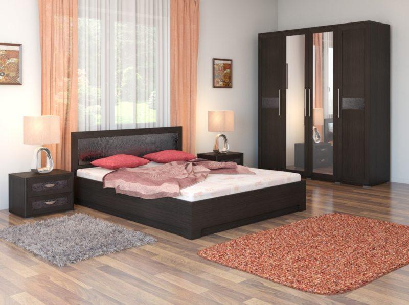 Гарнитур для спальни (50)