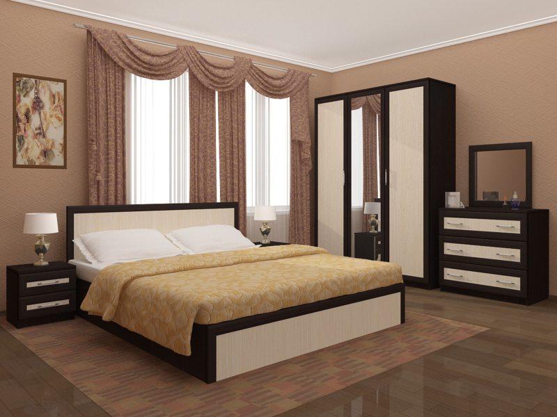 Гарнитур для спальни (51)