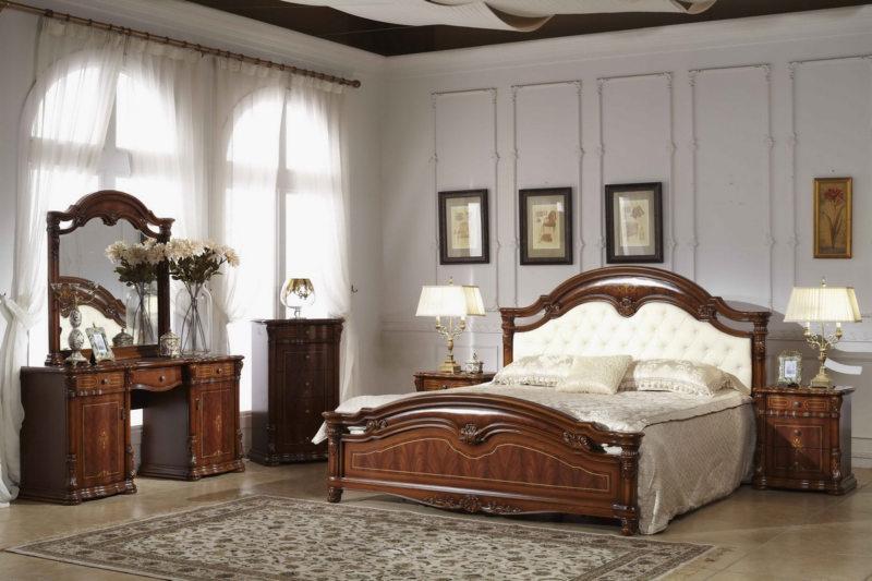 Гарнитур для спальни (58)