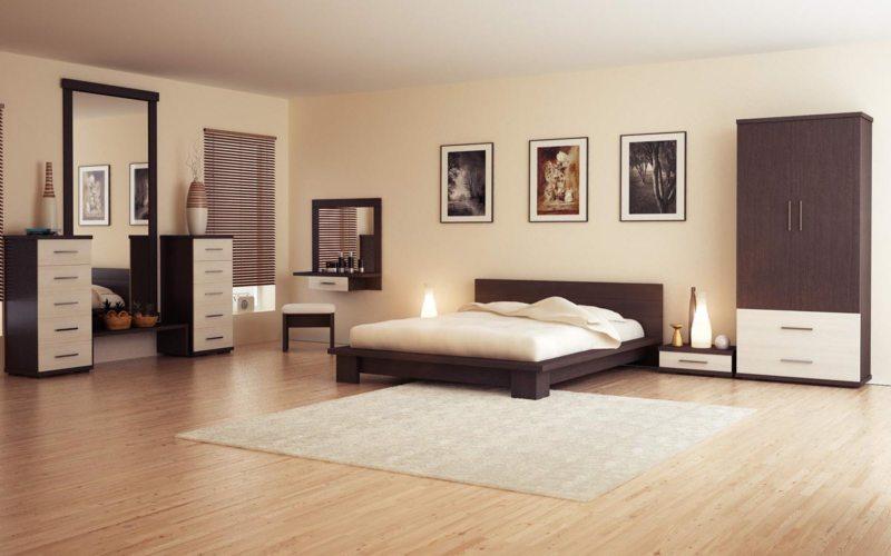 Гарнитур для спальни (59)
