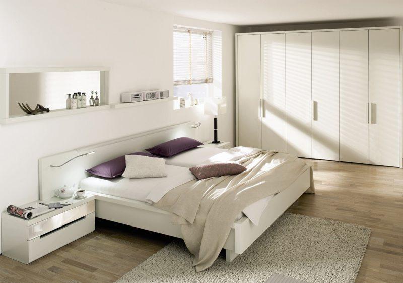 Гарнитур для спальни (6)