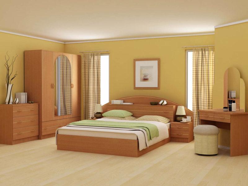 Гарнитур для спальни (60)