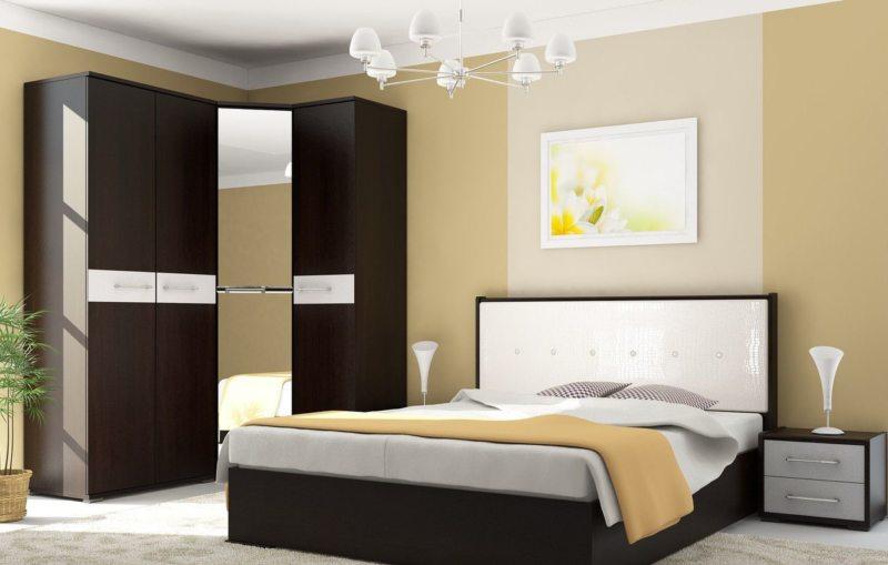 Гарнитур для спальни (61)