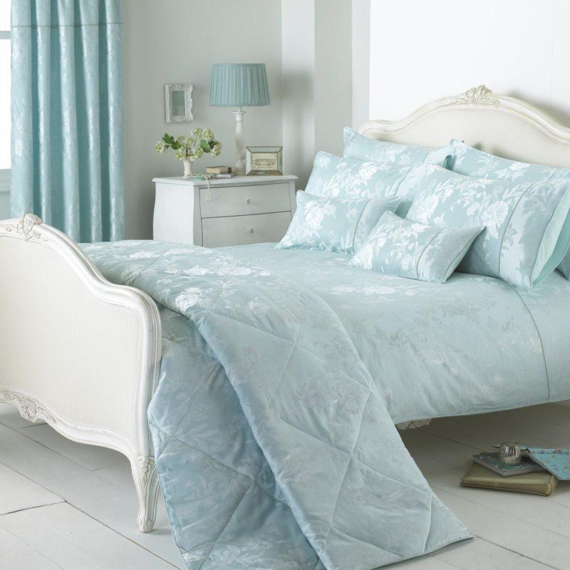 Голубая спальня (13)