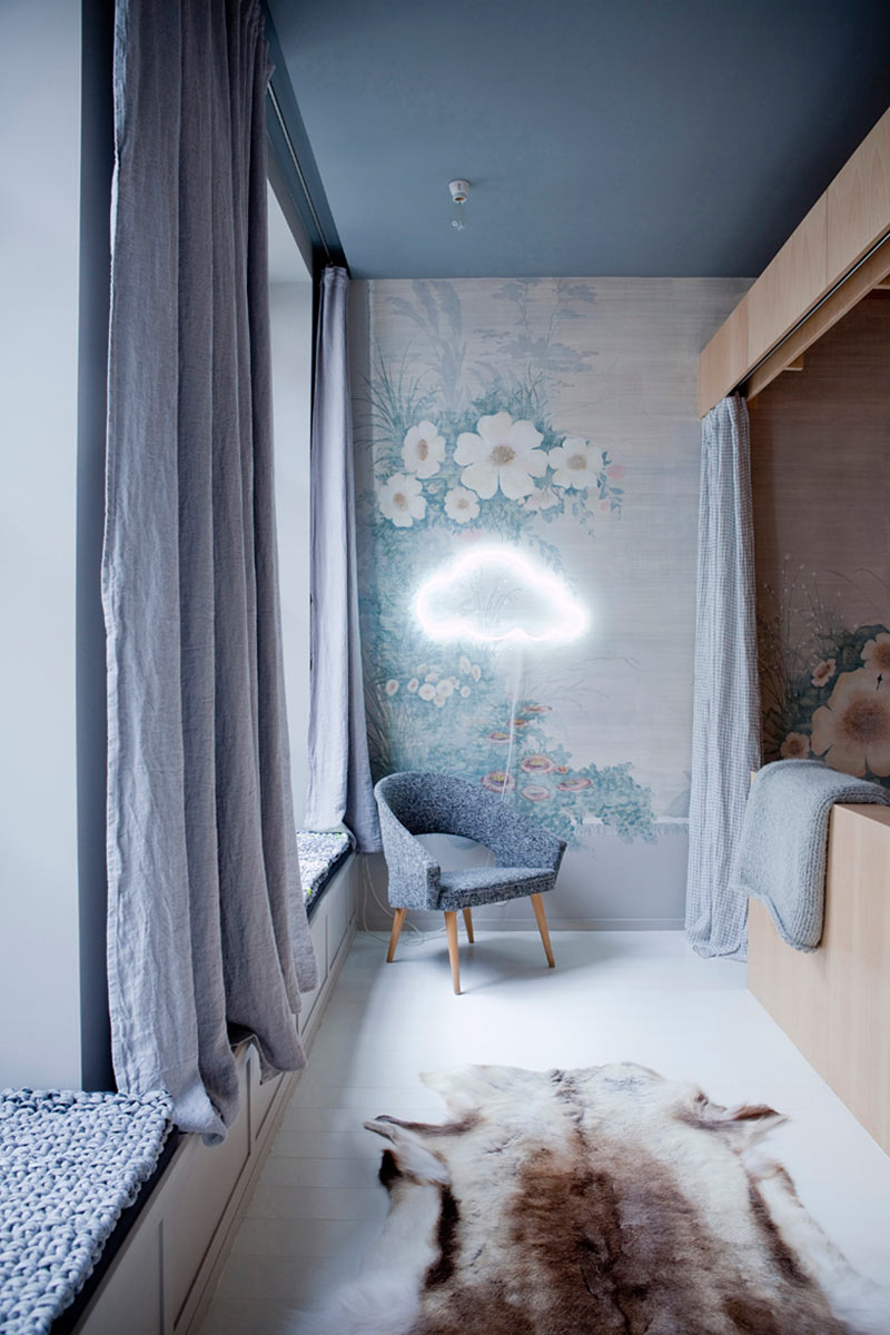 Голубая спальня (15)