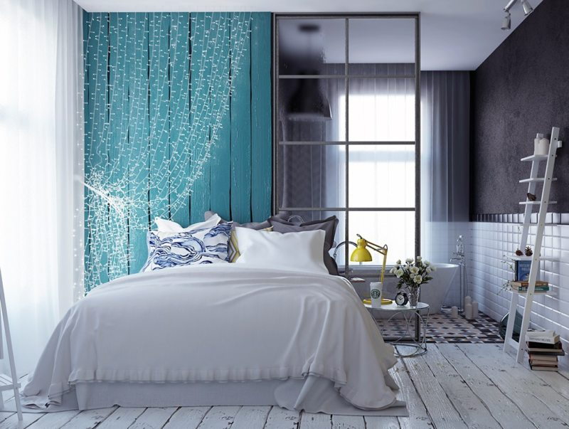 Голубая спальня (20)