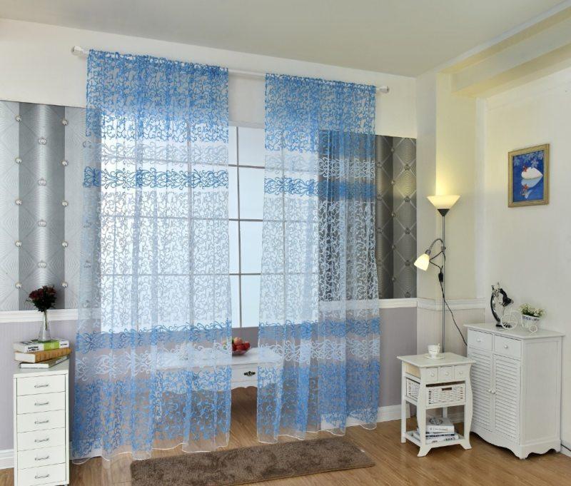 Голубая спальня (25)