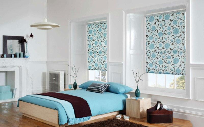 Голубая спальня (31)