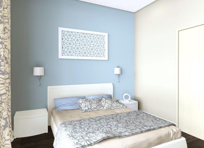 Голубая спальня (33)