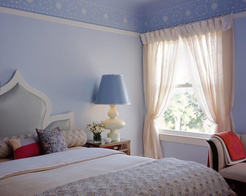 Голубая спальня (42)