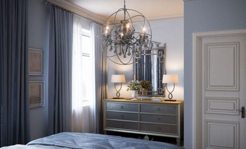 Голубая спальня (44)