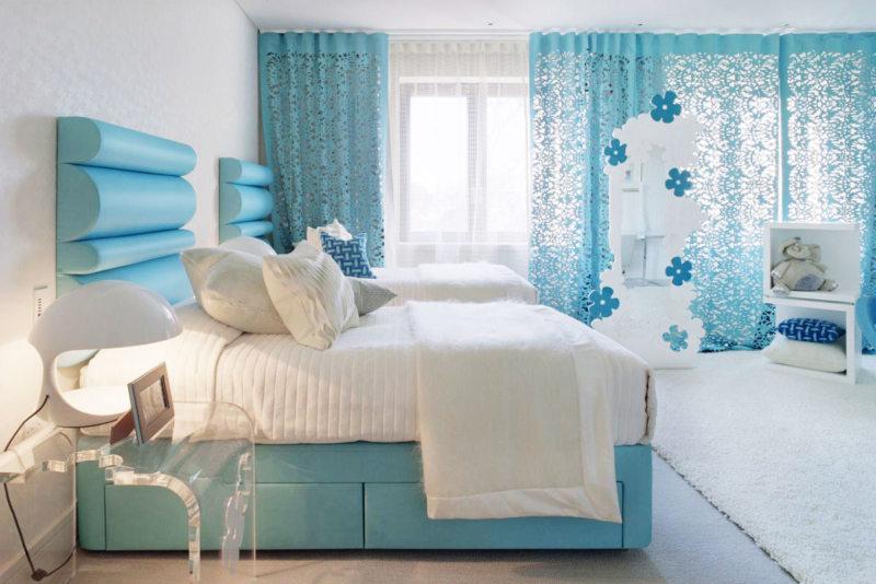 Голубая спальня (48)
