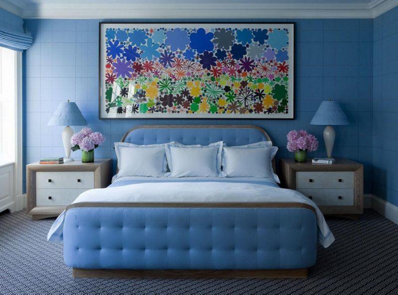 Голубая спальня (49)