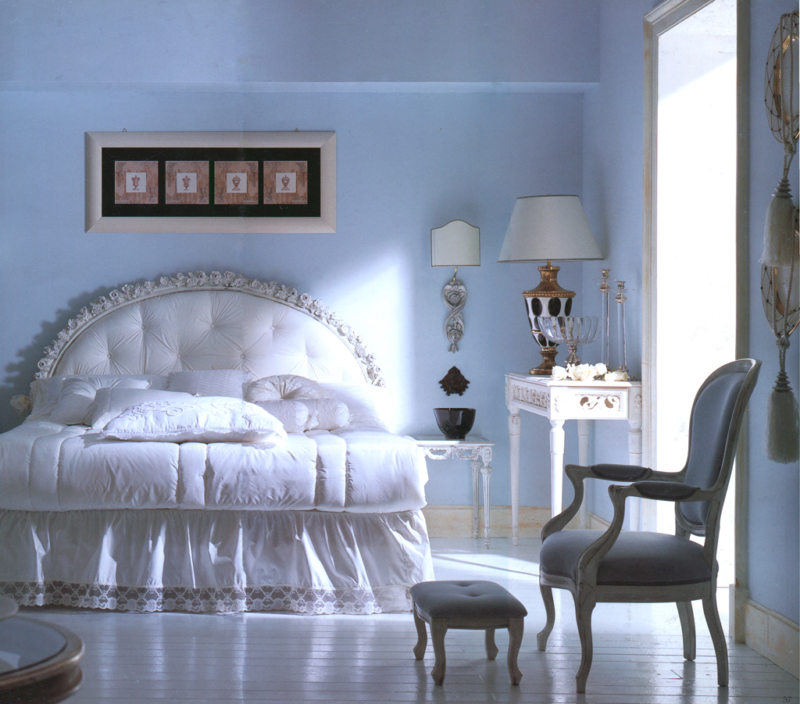 Голубая спальня (6)