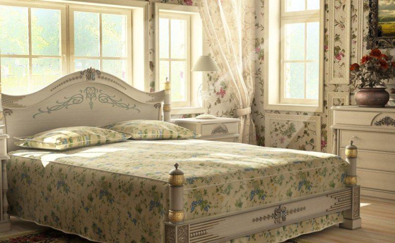 Как выбрать спальню (58)