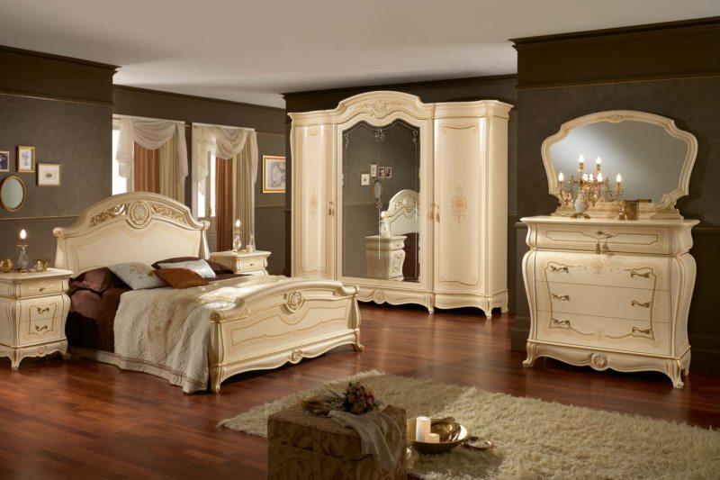 Комод в спальню (3)