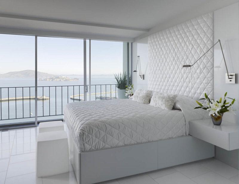 Красивые спальни (13)