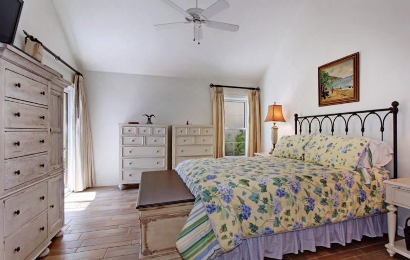 Красивые спальни (16)