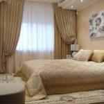 Красивые спальни (17)