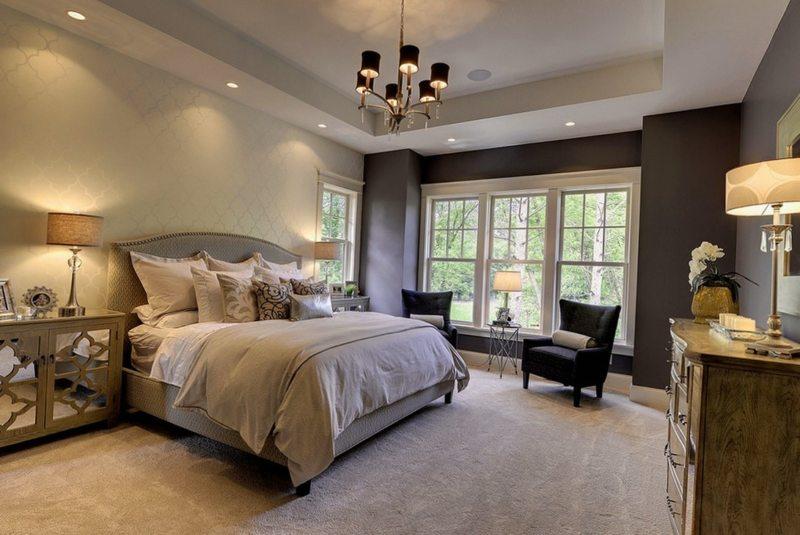 Красивые спальни (2)