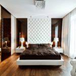 Красивые спальни (20)
