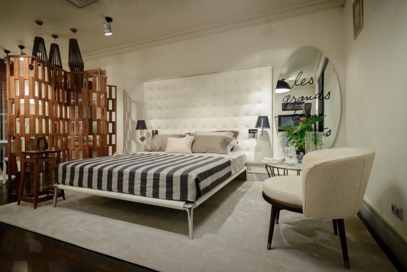 Красивые спальни (23)