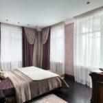 Красивые спальни (25)