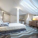 Красивые спальни (28)