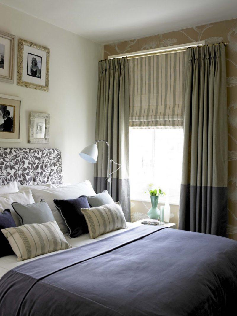 Красивые спальни (4)