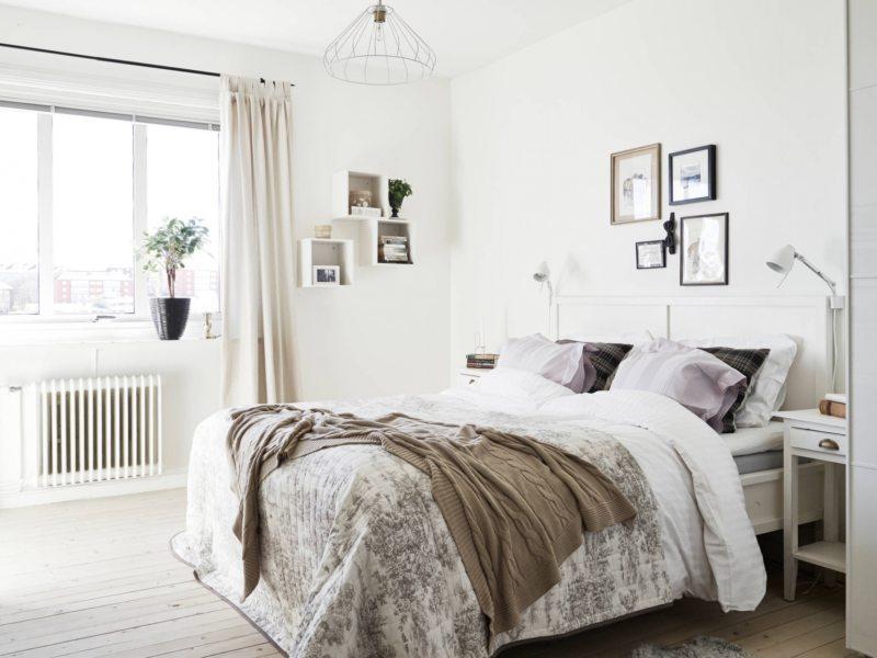Красивые спальни (52)