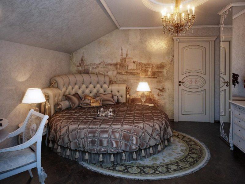 Красивые спальни (8)
