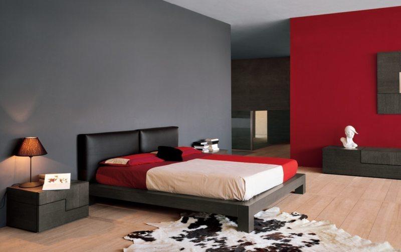 Красная спальня (12)