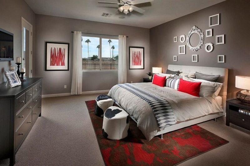 Красная спальня (14)