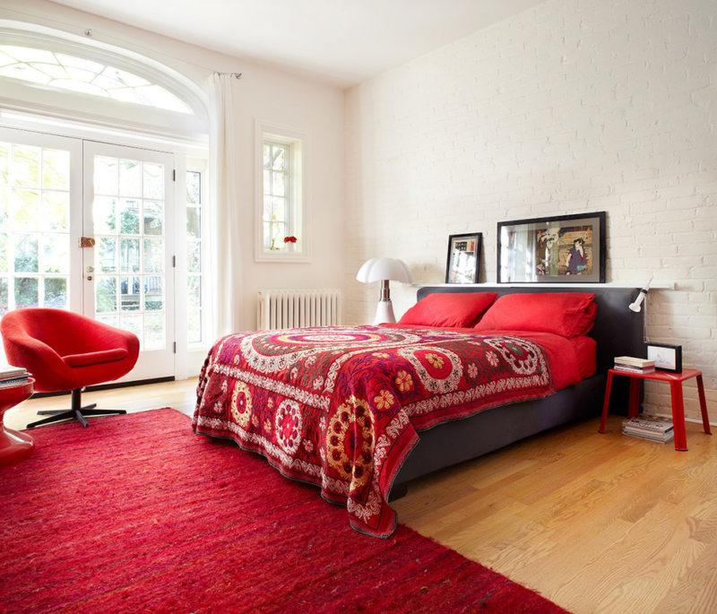 Красная спальня (22)