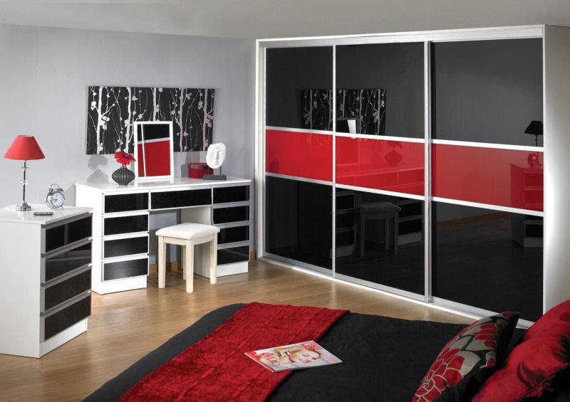 Красная спальня (28)
