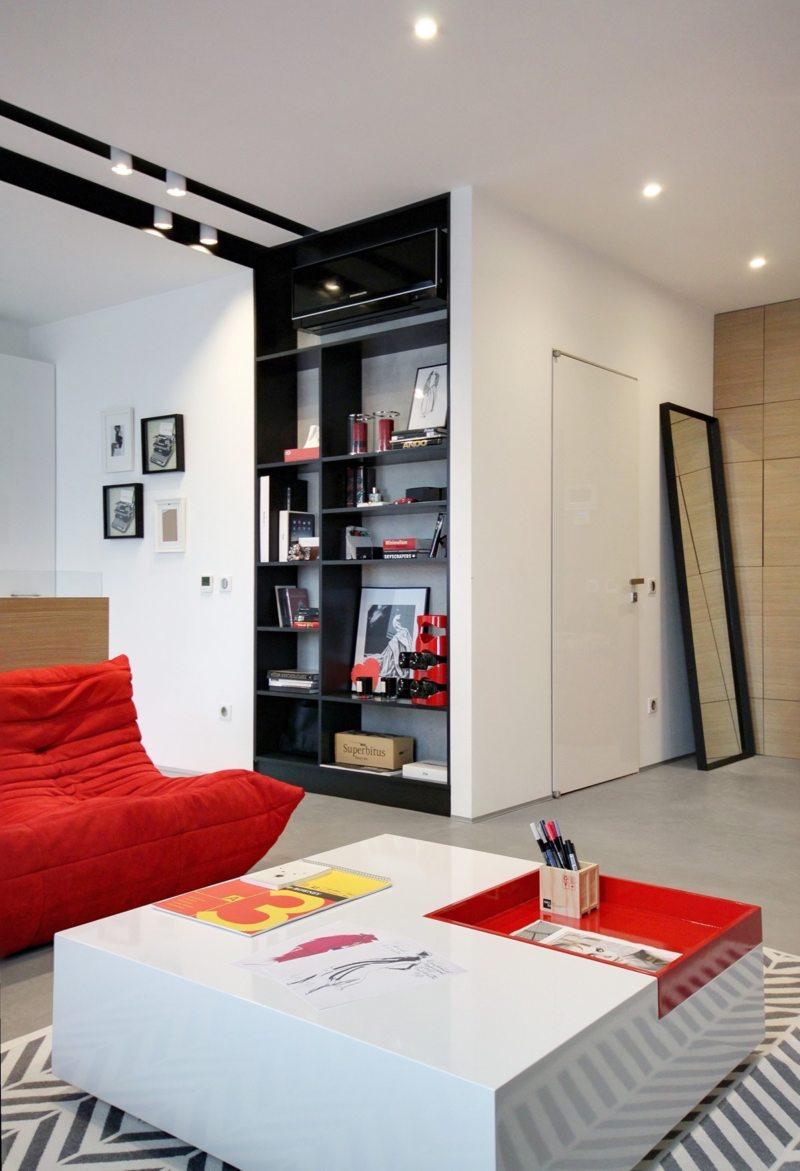 Красная спальня (31)