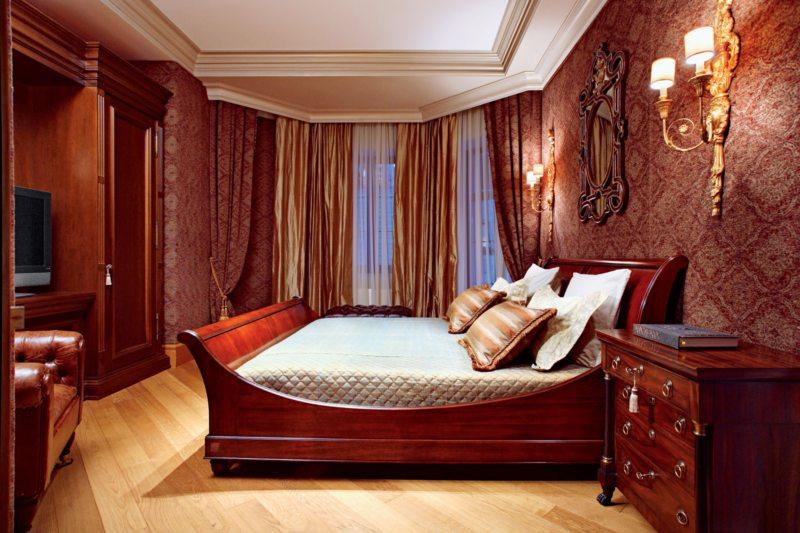Красная спальня (9)