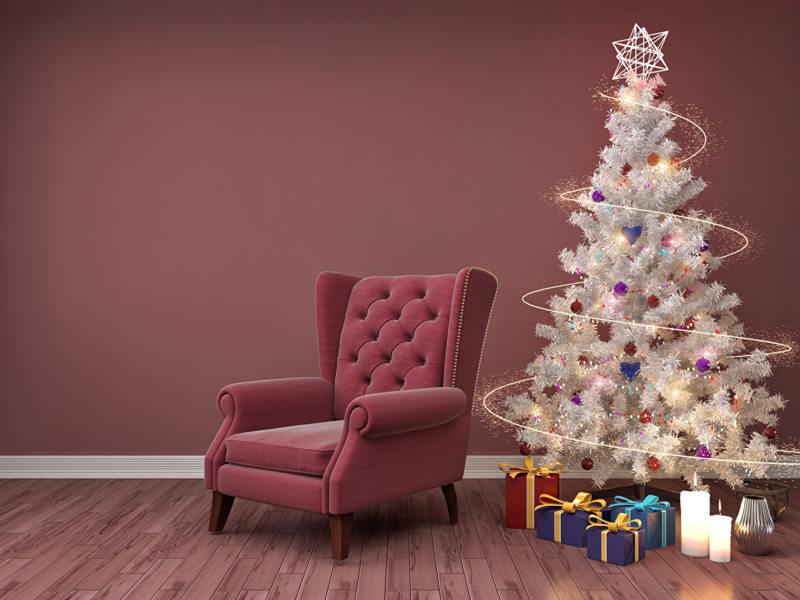 Кресло в спальню (2)
