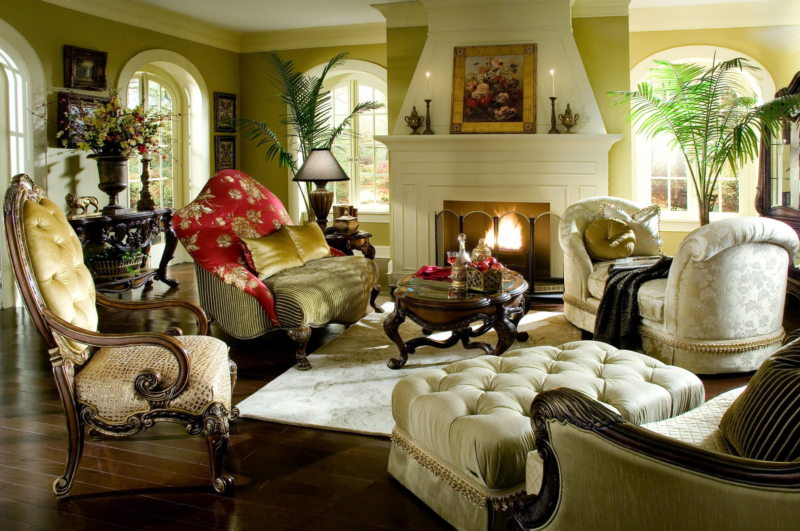Кресло в спальню (3)