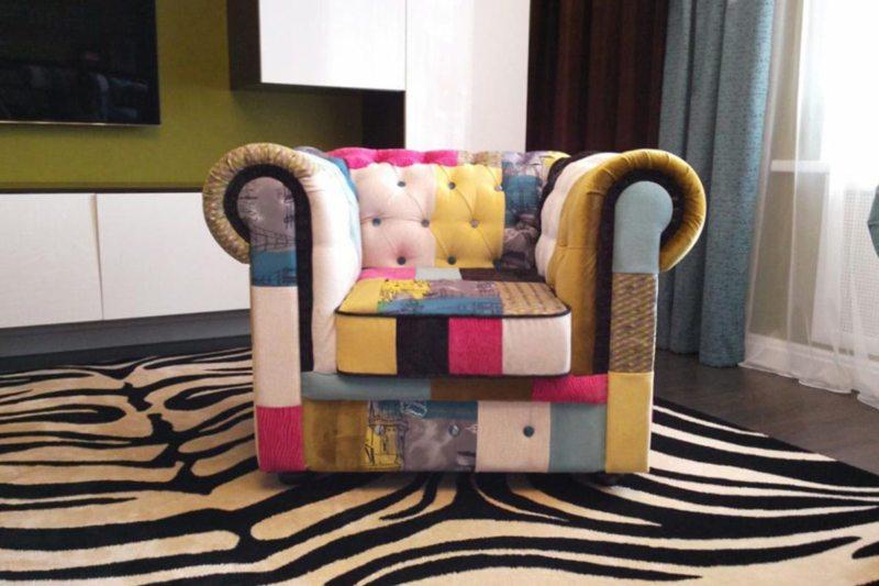 Кресло в спальню (6)