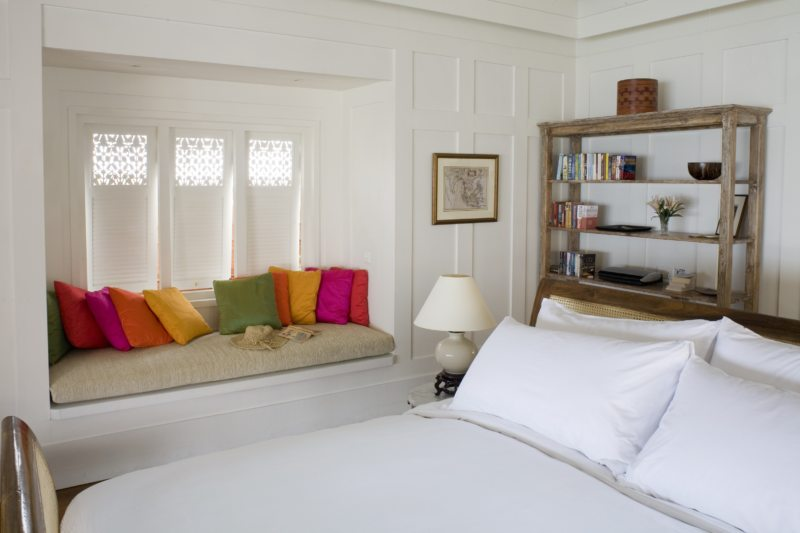 Квадратная спальня (4)