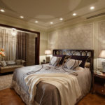 Квадратная спальня (5)