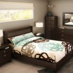 Квадратная спальня (8)