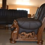 Leather seating living room (11)
