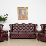 Leather seating living room (14)