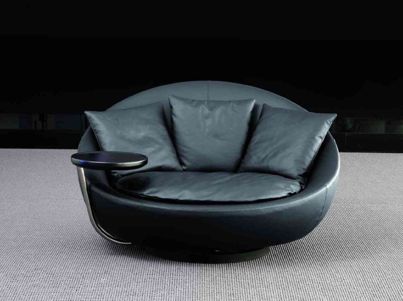Leather seating living room (20)