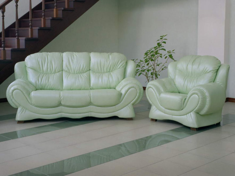 Leather seating living room (21)