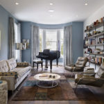 Leather seating living room (24)