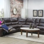 Leather seating living room (31)