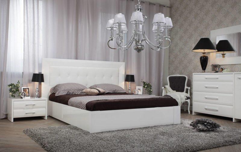 Люстра в спальню (1)